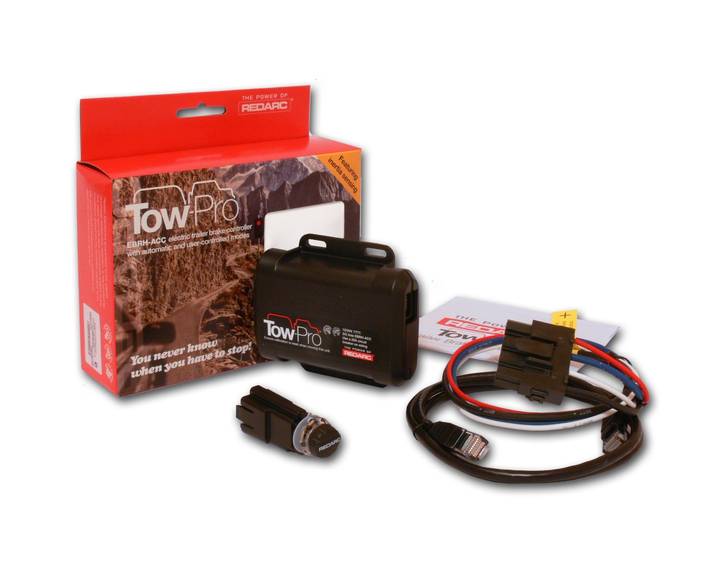 Electric Trailer Brakes Controllers Sale Install Brake Controller Installation Tow Prow Set